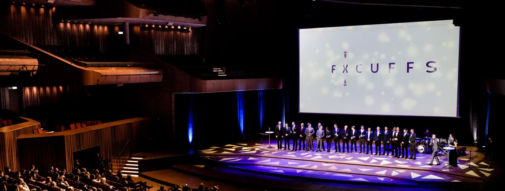 Baltic Capital TFI uczestnikiem w Expo Invest Cuffs 2019