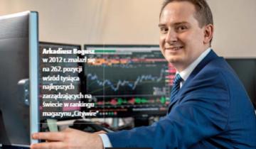 Nowa fala autorskich funduszy - magazyn FORBES marzec 2018