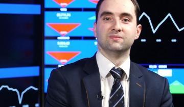 """Wywiad z Michałem Rabiejem w PARKIET TV - """"Jesteśmy w zaawansowanym cyklu hossy"""""""